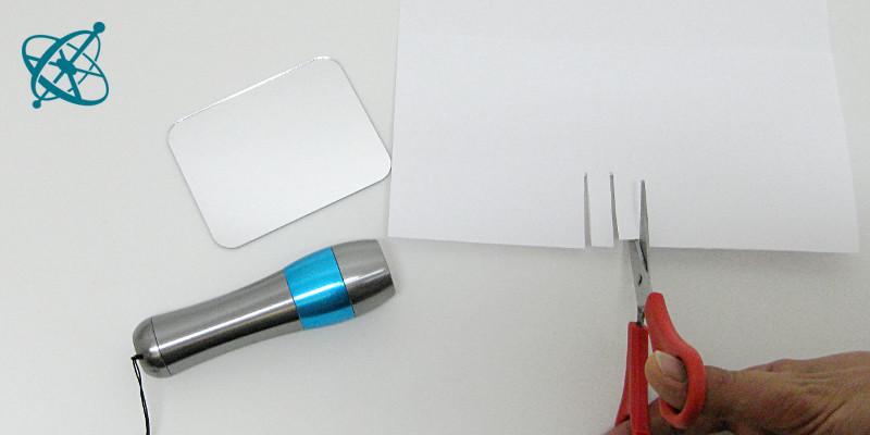 Ciensaci N Experimento Manos A La Obra Espejos Curvos