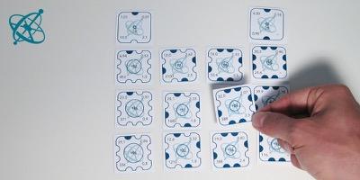 Ciensacin experimento manos a la obra el rompecabezas de mendeleev ciensacin experimento manos en la masa el rompecabezas de mendeleev qumica tabla peridica urtaz Gallery